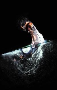 BPREVIEW: Leviathan @ mac 17-18.03.17 / Steve Tanner