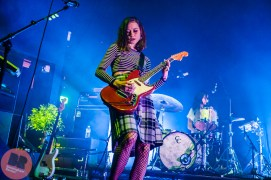 BPREVIEW: Warpaint @ O2 Institute 22.03.17 / Rob Hadley – Birmingham Review