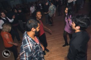 BREVIEW: The Big Birmingham Soul Night @ Town Hall 15.04.17 / Paul Stringer - The Night Owl