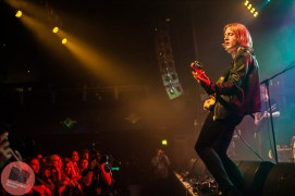BREVIEW: Rory Wynne – supporting Blossoms (NME Awards Tour) @ O2 Academy 24.03.17 / Rob Hadley - Birmingham Review