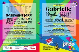 BPREVIEW: Birmingham Pride @ Hurst St + various 27/8.05.17