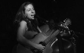Ani DiFranco @ The Glee Club 17.09.14 / Katja Ogrin - Birmingham Review