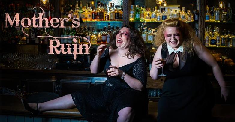 Mother's Ruin: A Cabaret About Gin / Patrick Boland
