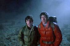 BREVIEW: An American Werewolf in London @ Dudley Castle 05.08.17