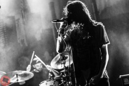Mayday Parade @ O2 Institute 23.09.17 / Eleanor Sutcliffe - Birmingham Review
