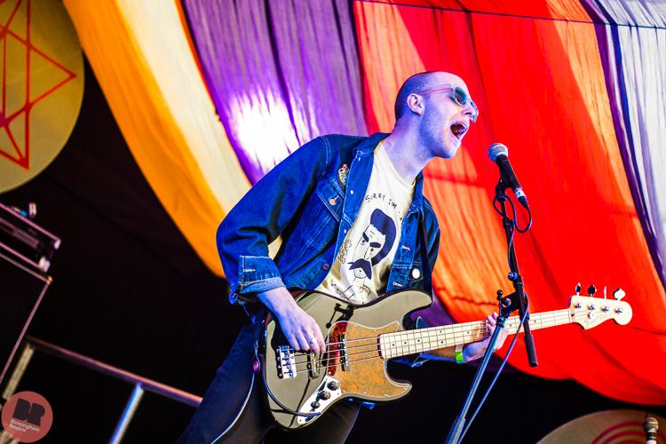 Tablescraps - Beyond The Tracks @ Eastside Park 16.09.17 / Eleanor Sutcliffe - Birmingham Review