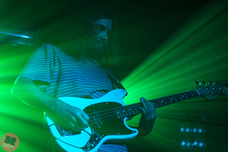 THE GALLERY: Ultimate Painting – supporting Parquet Courts @ O2 Institute 31.08.17 / Phil Drury - Birmingham Review