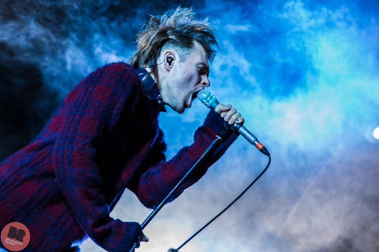Enter Shikari @ Arena Birmingham 24.11.17 / Eleanor Sutcliffe – Birmingham Review
