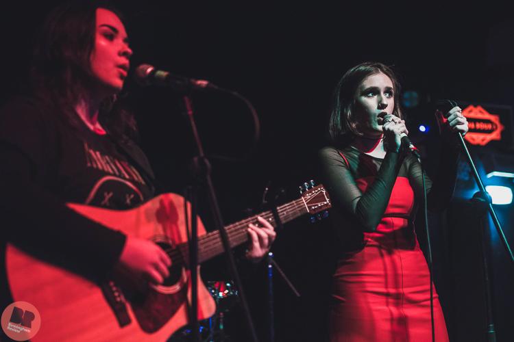 Miss World – supporting The Sunset Beach Hut @ Mama Roux's 21.12.17 / Aatish Ramchurn – Birmingham Review