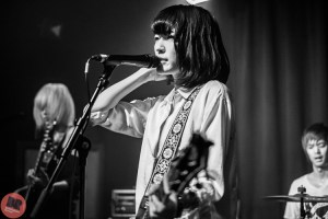 Touch My Secret @ Hare and Hounds 06.12.17 / Denise Wilson – Birmingham Review