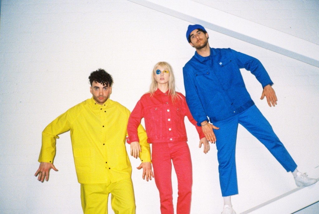 BPREVIEW: Paramore @ Genting Arena 14.01.17