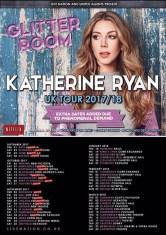Katherine Ryan – Glitter Room @ Symphony Hall 02.02.18
