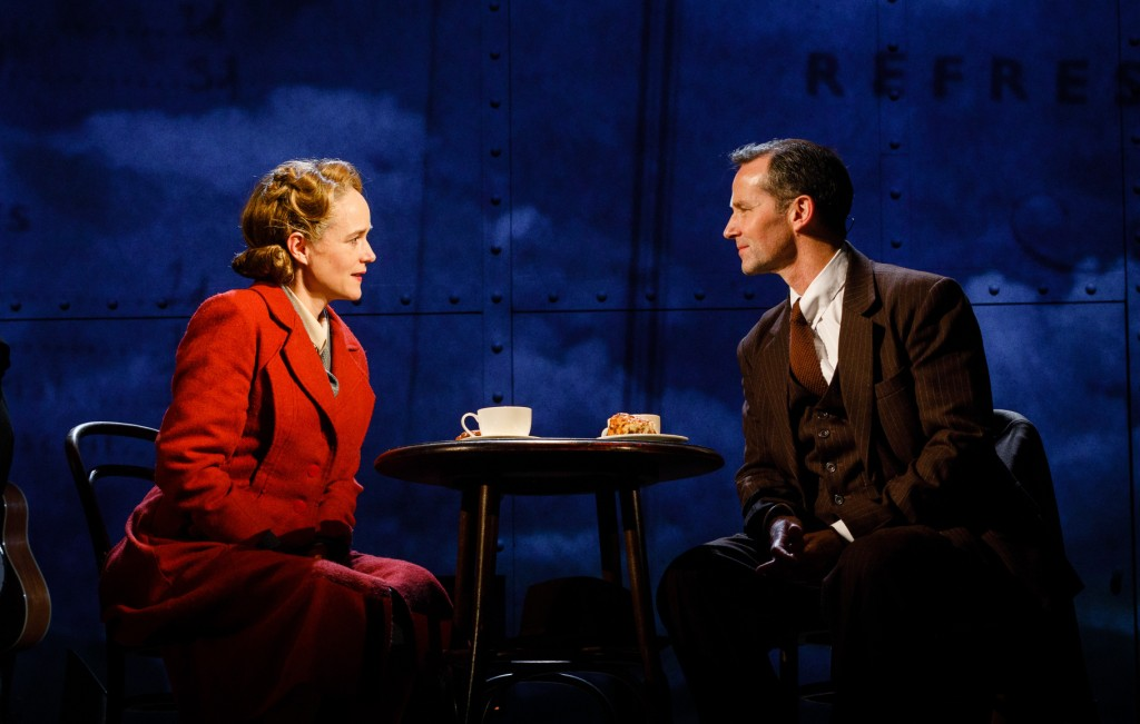 Brief Encounter @ REP running until 17.02.18
