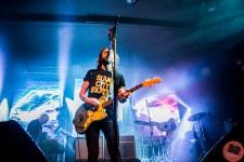 Feeder @ O2 Academy 14.03.18 / Phil Drury – Birmingham Review