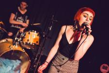 P.E.T / Eleanor Sutcliffe - Birmingham Review