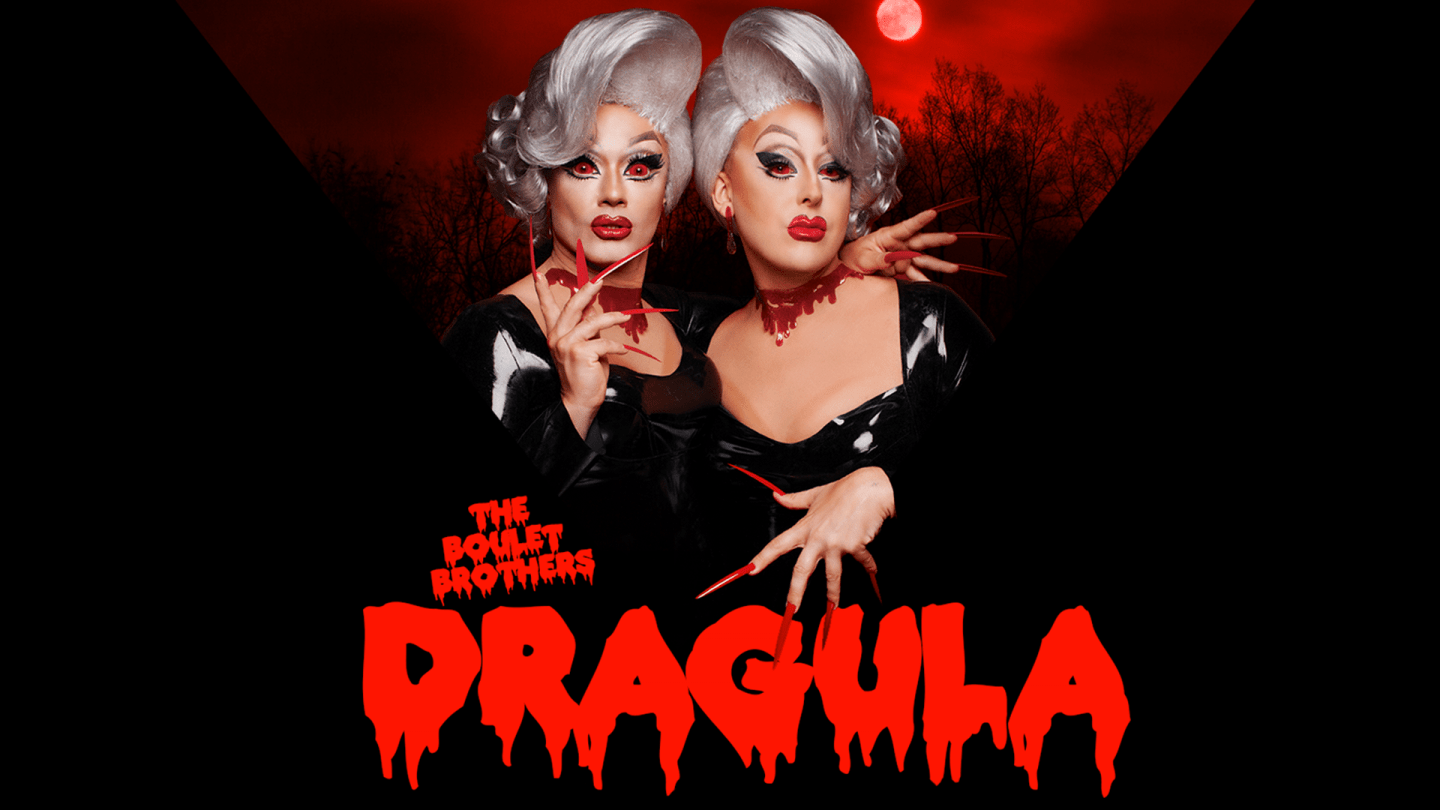 Boulet Brothers' Dragula @ The Nightingale Club 07.09.18