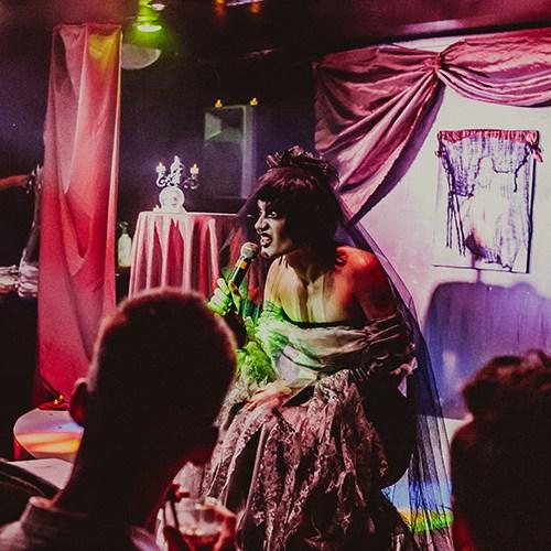 Lilith club