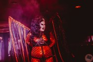 THE GALLERY: Tanja McKenzie – Drag Me to Hell! @ The Nightingale Club 12.10.18 / Sarah Maiden