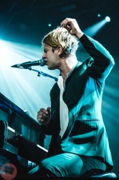 THE GALLERY: Tom Odell @ O2 Academy 21.10.18 / Eleanor Sutcliffe