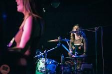 REWS @ The Flapper 17.11.18 / Phil Drury