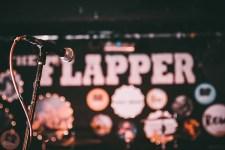 REWS @ The Flapper 17.11.18 / Callum Lees