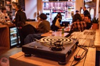 THE GALLERY: Bare Bones @ Café Artum 01.12.18 / Ed King