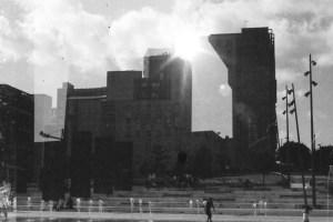 'Return', The Valium Machine - Outlander / Richard Lambert