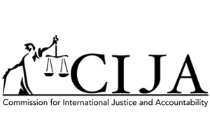 The Commission for International Justice and