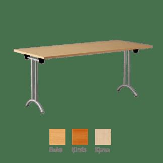 Konferenču galds 180x80 cm