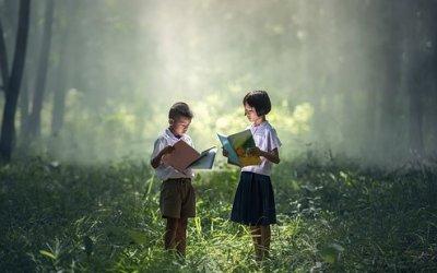 Sebuah Refleksi: Mengambil Pelajaran dari Sistem Pendidikan Dasar di Negeri Ratu Elizabeth