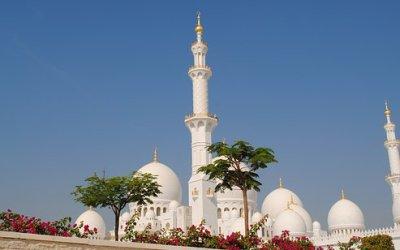 Islam dan Barat: Oposisi Biner?