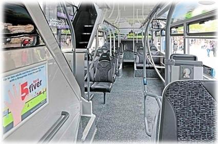 Nottingham City Transport, Sebuah Benchmark Transportasi Kota