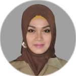 Aisyah Munim ◆ Active Writer