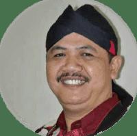 Agus Catur Hartanto ♥ Associate Writer