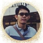 Muhammad Rizki ♥ Associate Writer