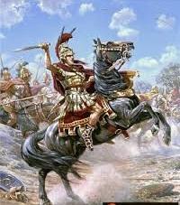 Membentuk Karakter Birokrat Sehebat Alexander the Great