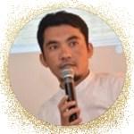 Arfan Novendi ♥ Associate Writer and Associate Poetry Writer