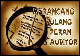 Pengadaan di Persimpangan Jalan: Menggugat Peran Aktif Auditor