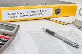 Mengkritisi Permendagri Nomor 112 Tahun 2018  Tentang UKPBJ Pemda