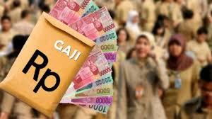 Antara Gaji PNS, Biaya Hidup, dan Pencegahan Korupsi