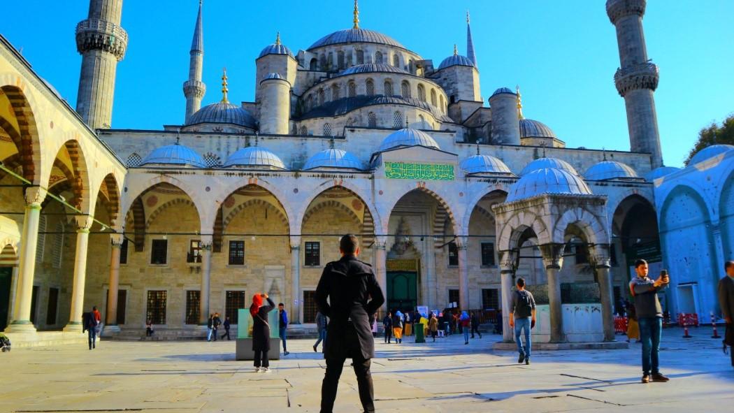 Imaji Istanbul: Antara Islam dan Politik