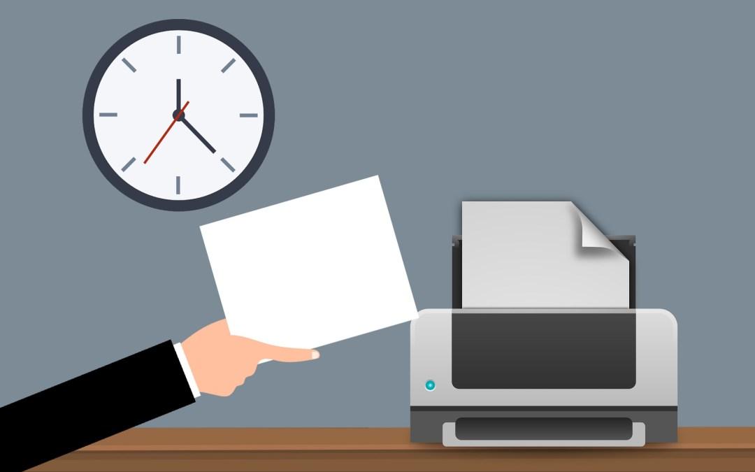 Belajar dari BPKP: Efisiensi Birokrasi Melalui Digitalisasi Dokumen Kepegawaian