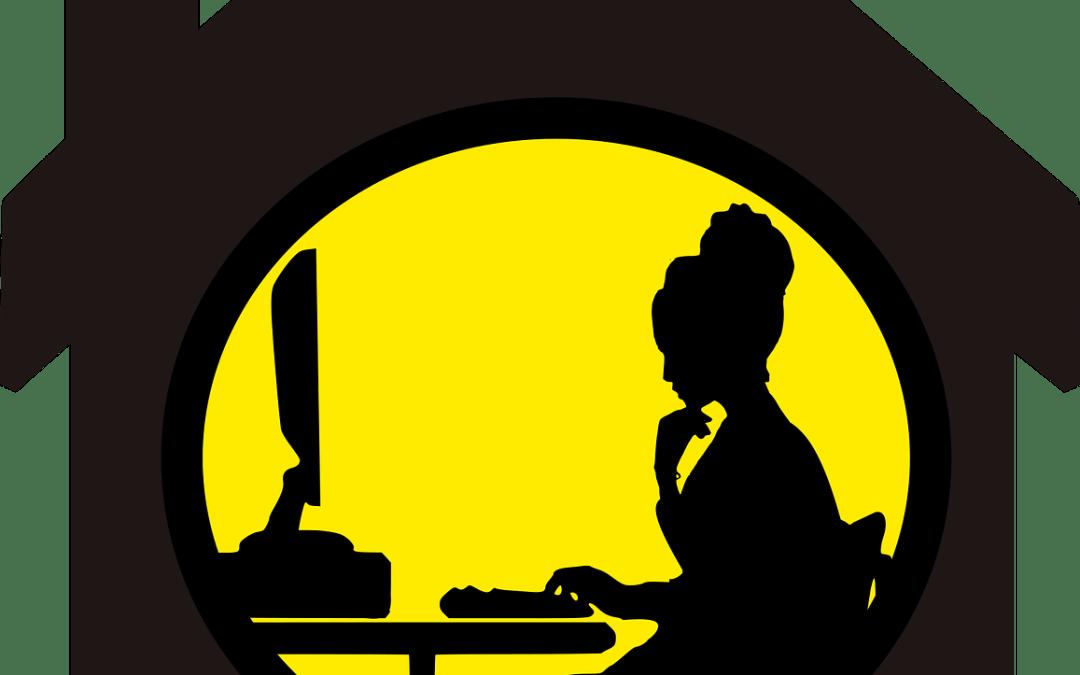 Satu Bulan Bekerja Di Rumah:  Sebuah Catatan Reflektif