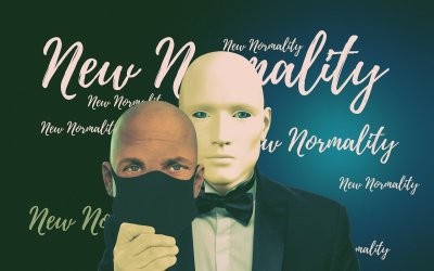 New Normal: Bukan Sekedar Perubahan