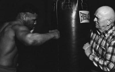 Bernostalgia Dengan Mike Tyson: Manifestasi Spritualitas