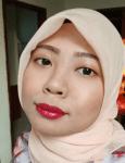 Resha Dwi Ayu Pangesti Mulyono ◆ Active Writer
