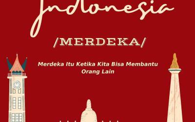 Mimpi Indonesia Emas dan Tantangan Generasi Milenial