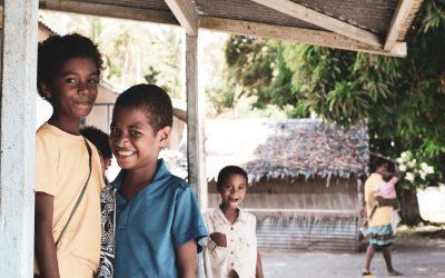 Bias Gender di Tanah Papua