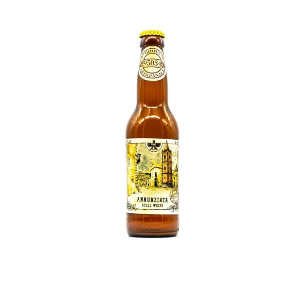 Birra Annunziata di Bronte