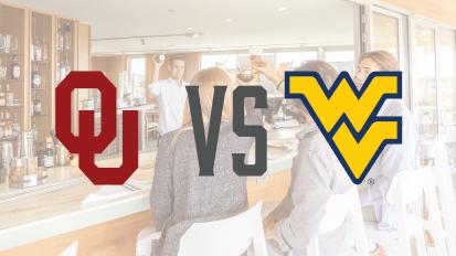 10/19 – OU VS West Virginia